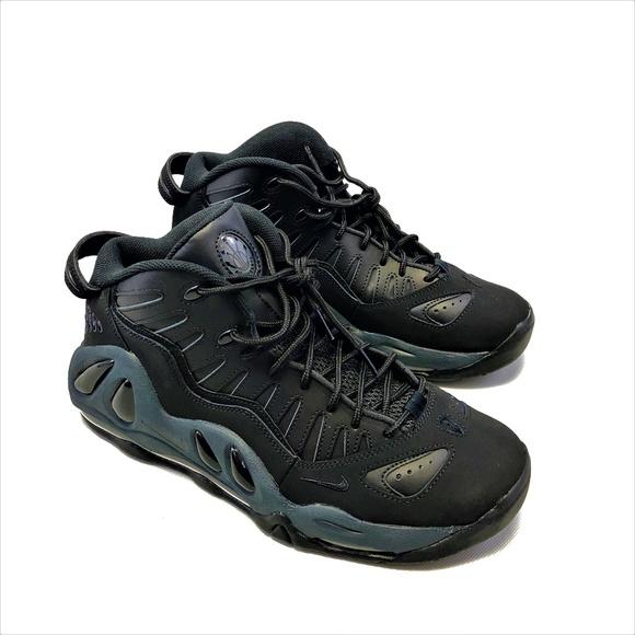 NEW Nike Air Max Uptempo 97 Triple Penny Jordan NWT